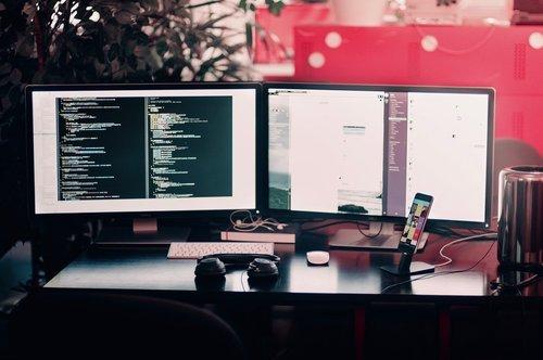 Datorer och framtidens spännande teknik